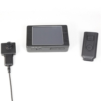 "Knoop Camera LCD HD Recorder <span class=""smallText"">[40979]</span>"