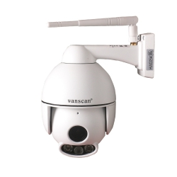 "WIFI IP Camera HD 5x Zoom Opname Functie 1080P <span class=""smallText"">[41402]</span>"