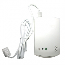 Wireless Gas Detector GSM Alarm