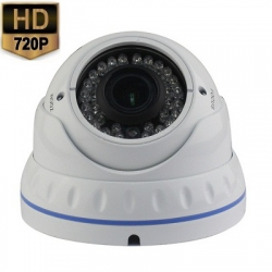 HD 720P 1000TVL Dome WIT