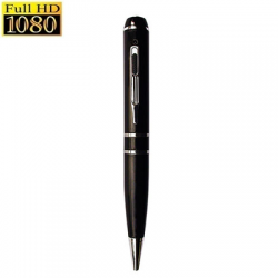HD Spy Camera Pen 1080P