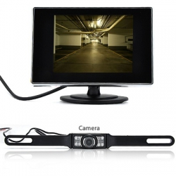 "Wireless Rearview Camera <span class=""smallText"">[40490]</span>"