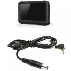 Power Cord LCD Recorder