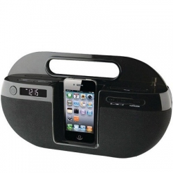 "Iphone Ipod Spy Camera Dock <span class=""smallText"">[40643]</span>"