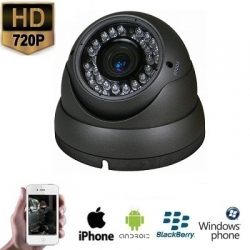 "IP Dome Camera HD 720P <span class=""smallText"">[41021]</span>"