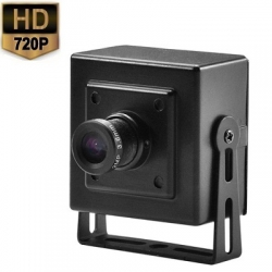 Mini IP Spy Camera 720P HD