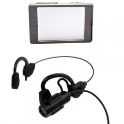 Helm Camera LCD HD Recorder