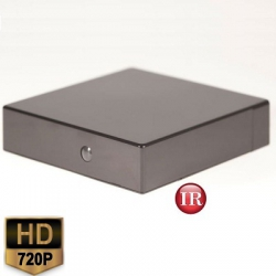 Black Box HD 720P Spy Camera IR