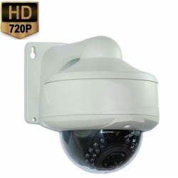 "HD 720P 1000TVL Dome Camera Ophang <span class=""smallText"">[41053]</span>"