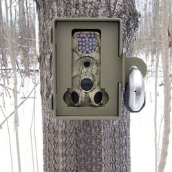 "Camouflage Camera Behuizing <span class=""smallText"">[40468]</span>"