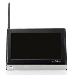"2.4 GHZ Draadloze 7 Inch Monitor <span class=""smallText"">[40826]</span>"