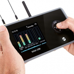 WAM-108T Multiband Wireless Activity Monitor