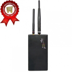 3G 4G GPS Listening Sweeper PRO