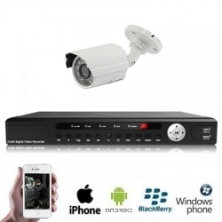 1x Mini IR Camera Set PREMIUM
