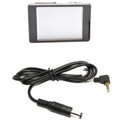 Power Cord LCD HD Recorder